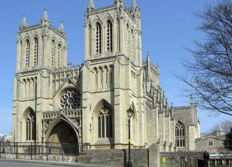 Catedral de Brístol