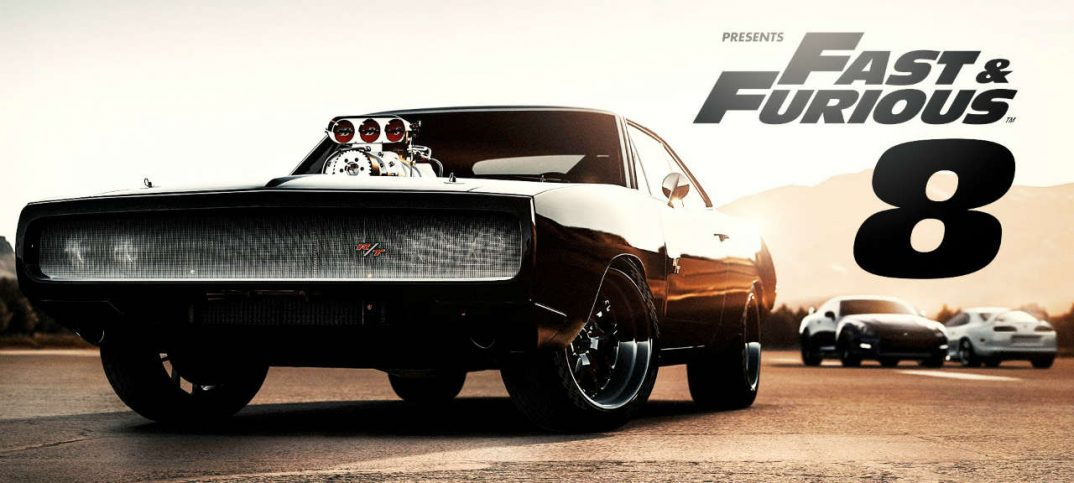 Fast & Furious 8 Fast & Furious Live