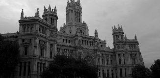 Ciudades del mundo, Madrid