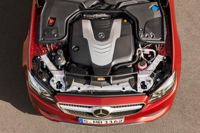 Mercedes-Benz Clase E Coupé ( C 238 ), 2016