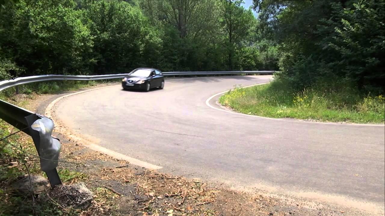 carretera montana
