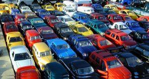 ¿Qué marcas bajan los precios de sus coches en diciembre?
