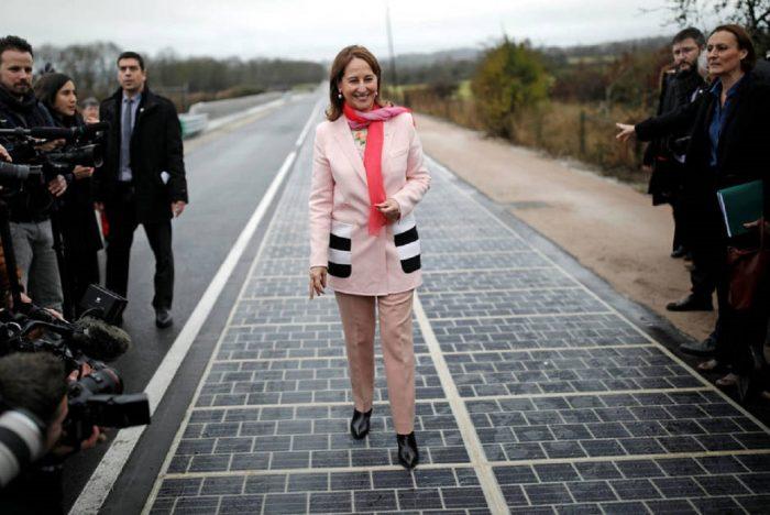 ministra-en-carretera-solar