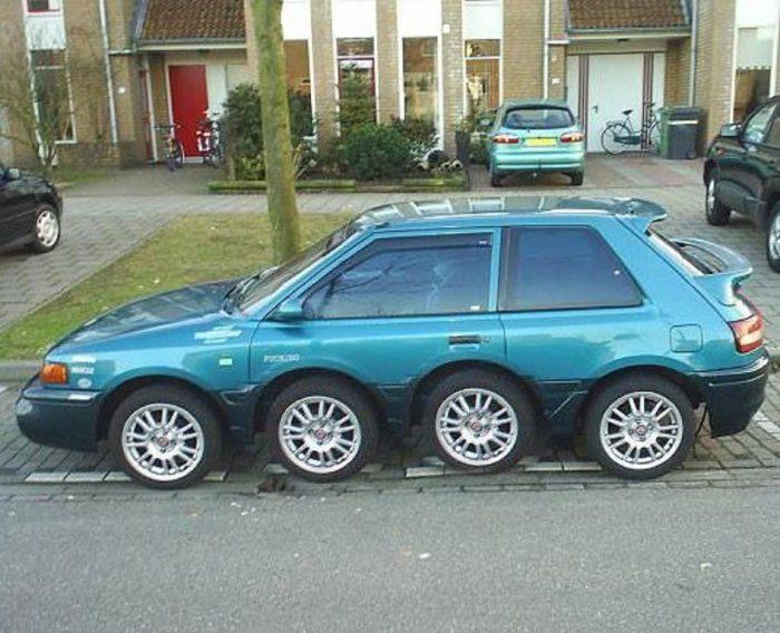 4-ruedas