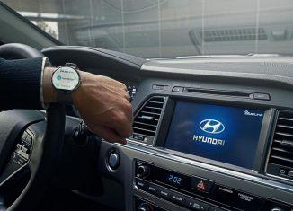 Blue Link Hyundai