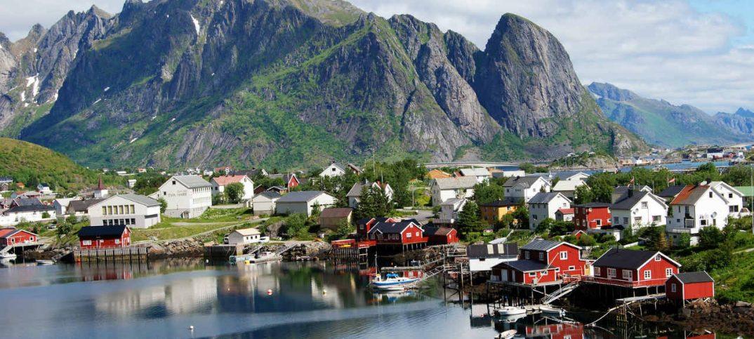 Noruega y el Digital Audio Broadcasting