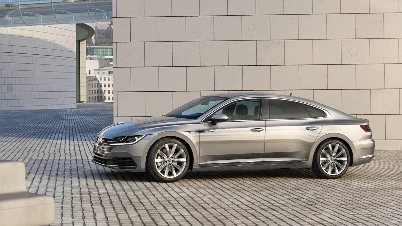 Volkswagen Arteon 2018 – 5