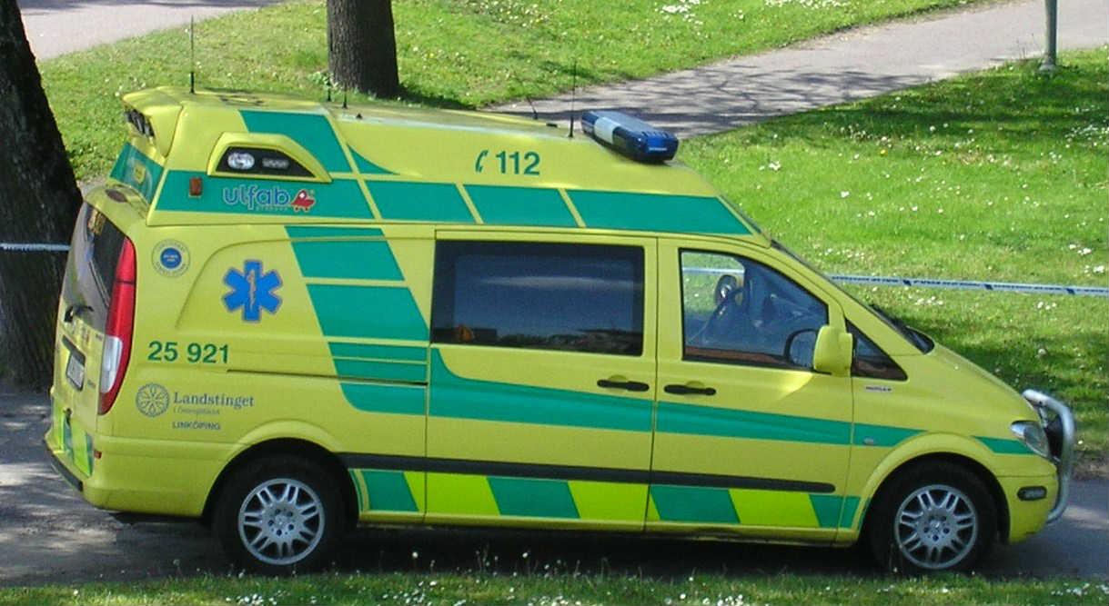 ambulancias-de-suecia