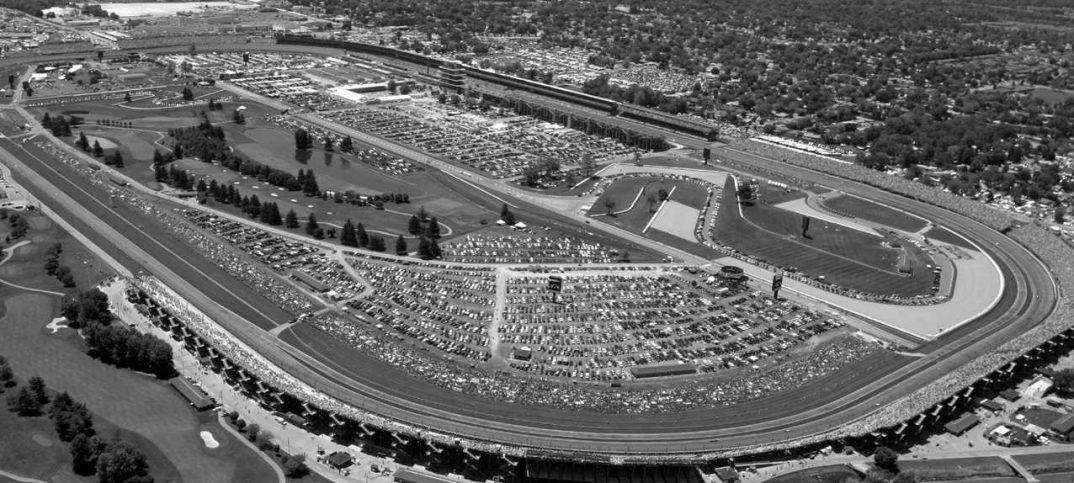 Circuitos ovalados - Indianapolis