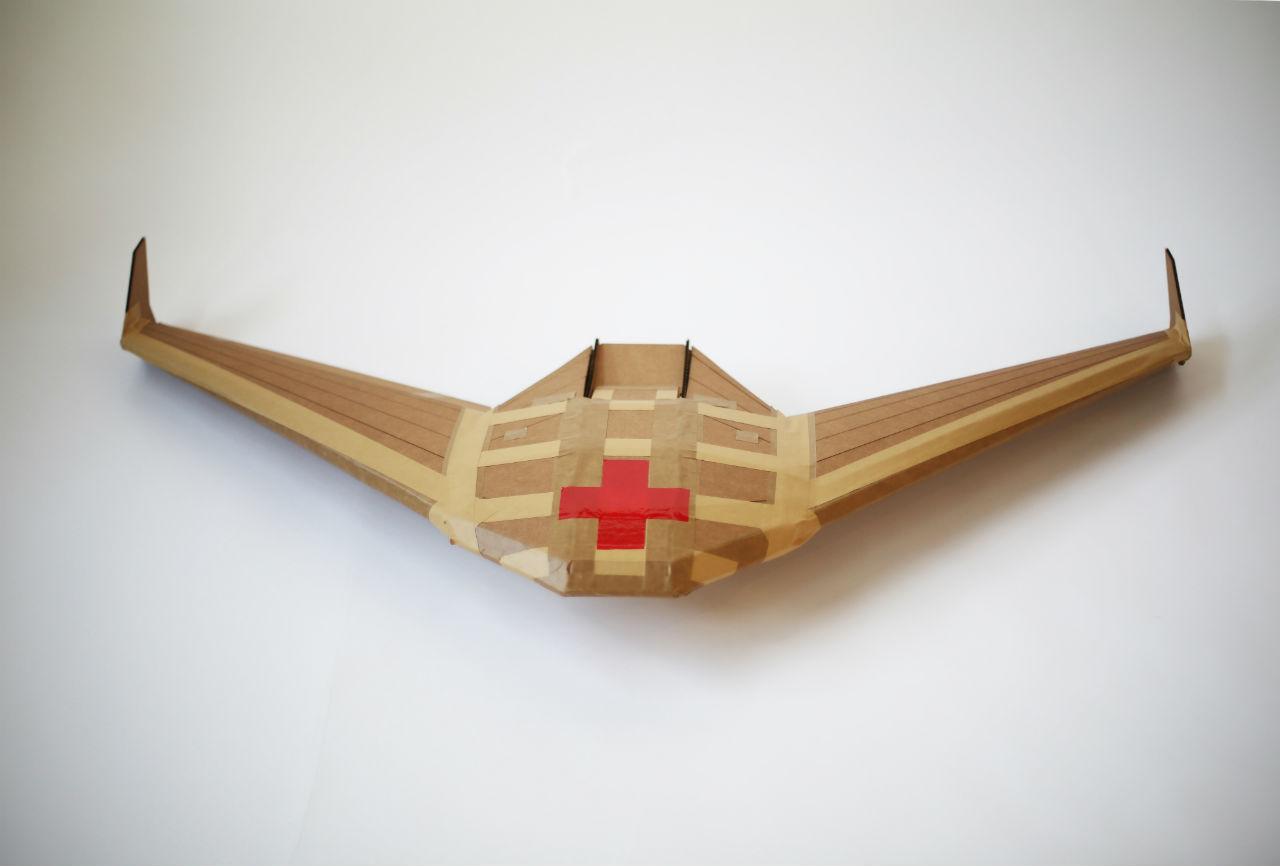 drones-de-carton