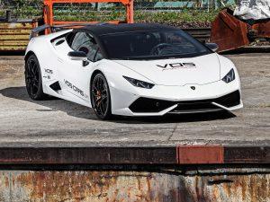 Lamborghini VOS Performance Huracan LB724 2015