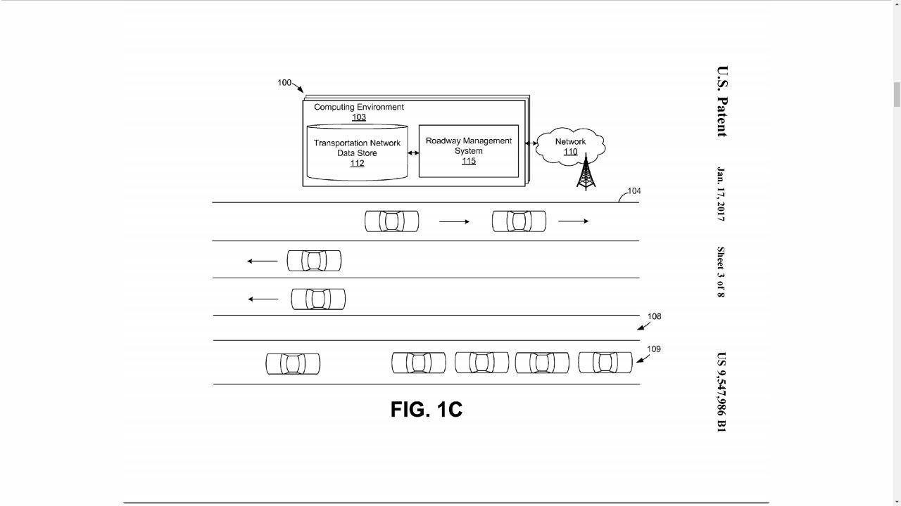 patente-amazon-autopista-para-coches-autonomos