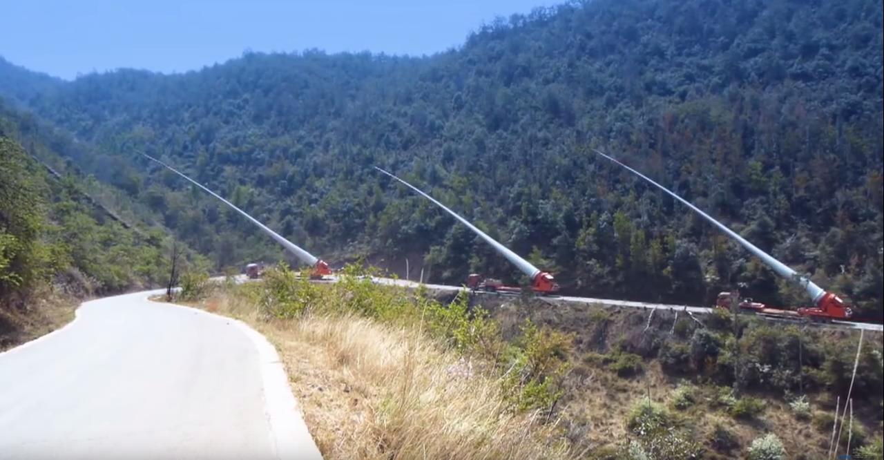 transporte-camion-palas-eolicas-china