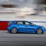 RS 3 Sportback 2017