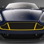 Aston Martin V8 y V12 Vantage S Red Bull Racing Edition