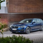 BMW Serie 5 Touring 2017