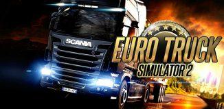 SimulatorRadio para Euro Truck Simulator 2