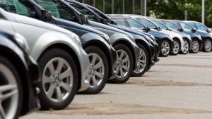 Los 50 coches con mayores descuentos de febrero
