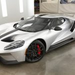 Ford GT Competition Series