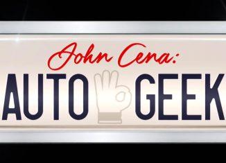 John Cena: Auto Geek
