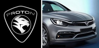 Proton Cars