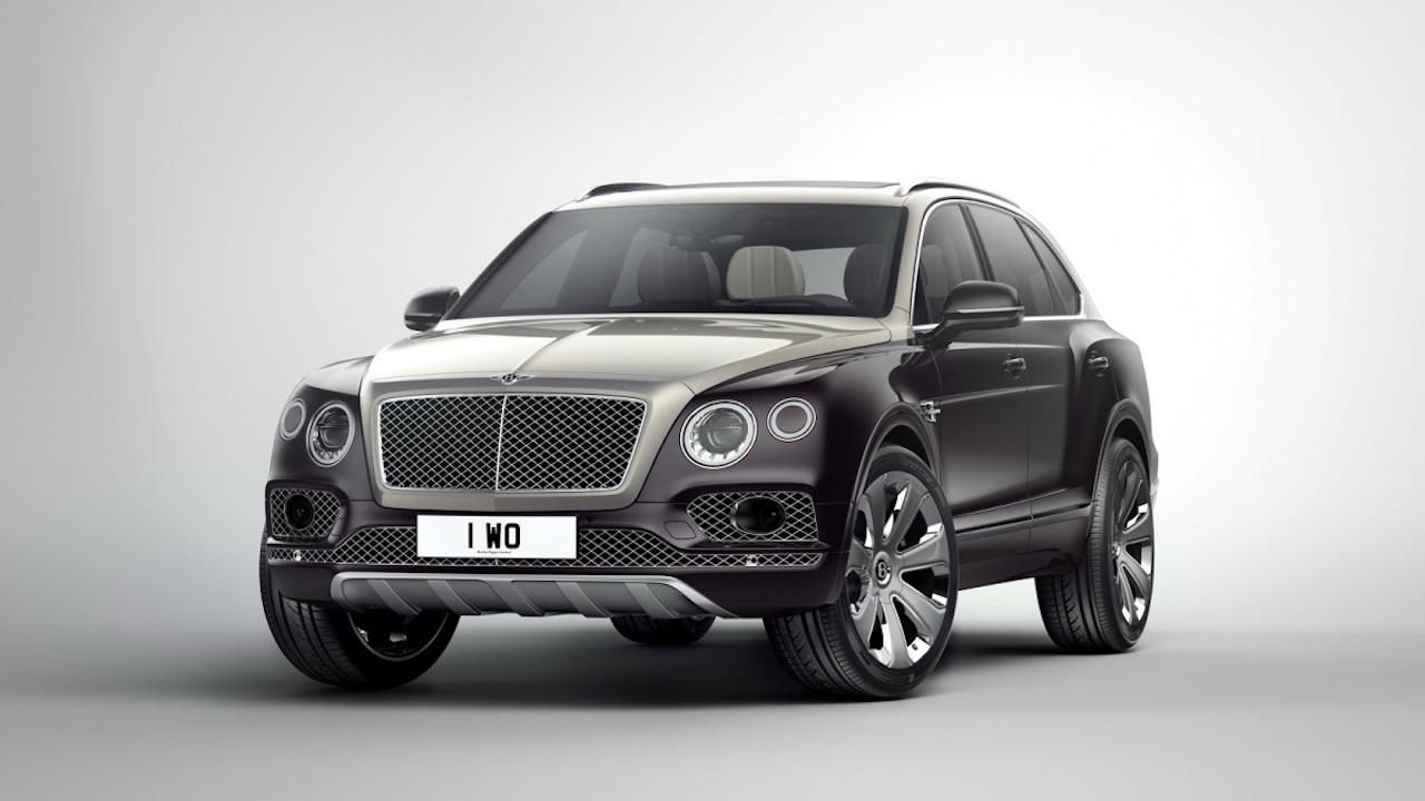Bentley Bentayga Mulliner 01