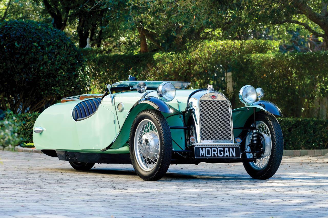 Morgan F-Super 1947 – 10