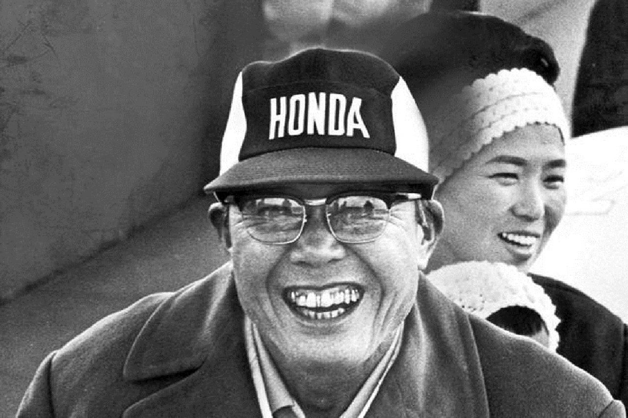Sachi Honda la-mujer-detrás-del-fundador-de-la-compañía