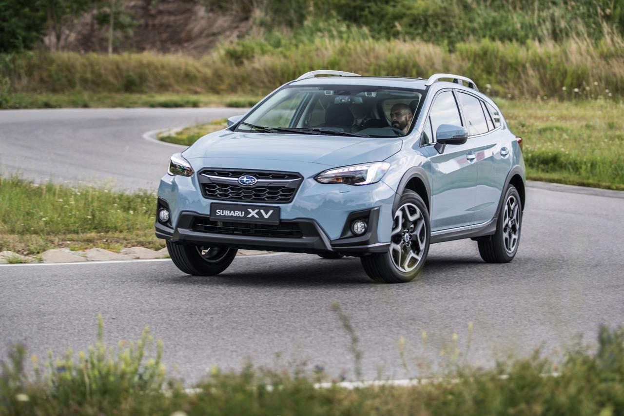 Subaru XV 2018 – 42