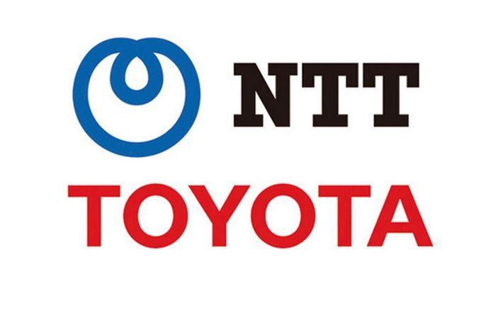 Toyota NTT