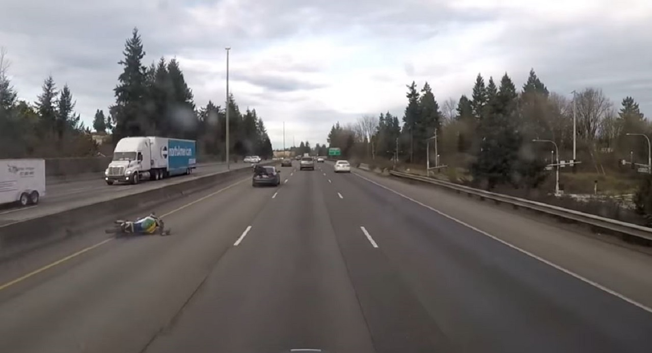 accidente motorista