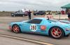 Ford GT modificado marca un nuevo récord: 473 km/h en una milla