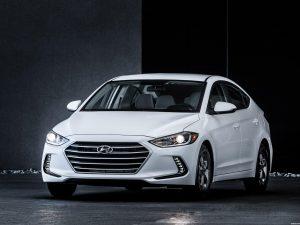 Hyundai Elantra Eco 2016