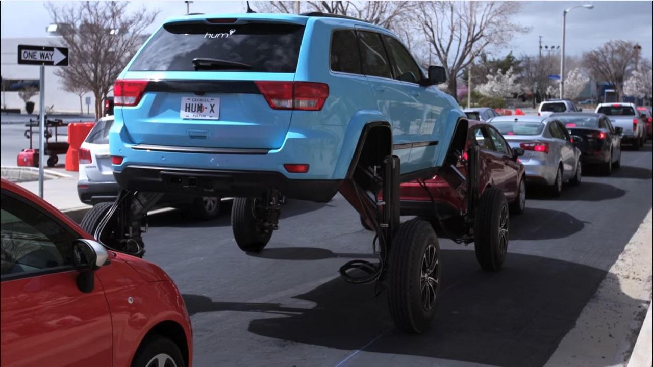 jeep que crece