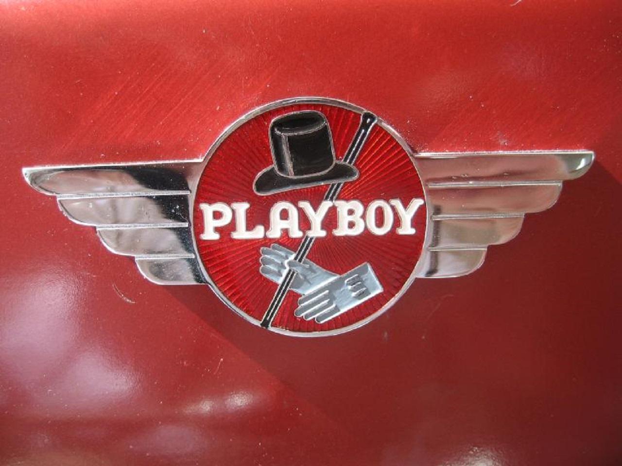Playboy Car For Sale
