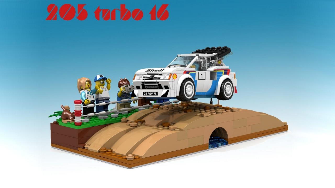 peugeot-205-t16-lego 6