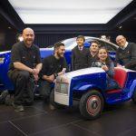 Rolls-Royce SHR juguete