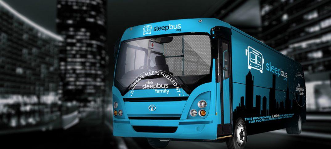 sleepbus org