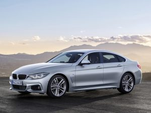 BMW Serie 4 M Sport Gran Coupe 2017