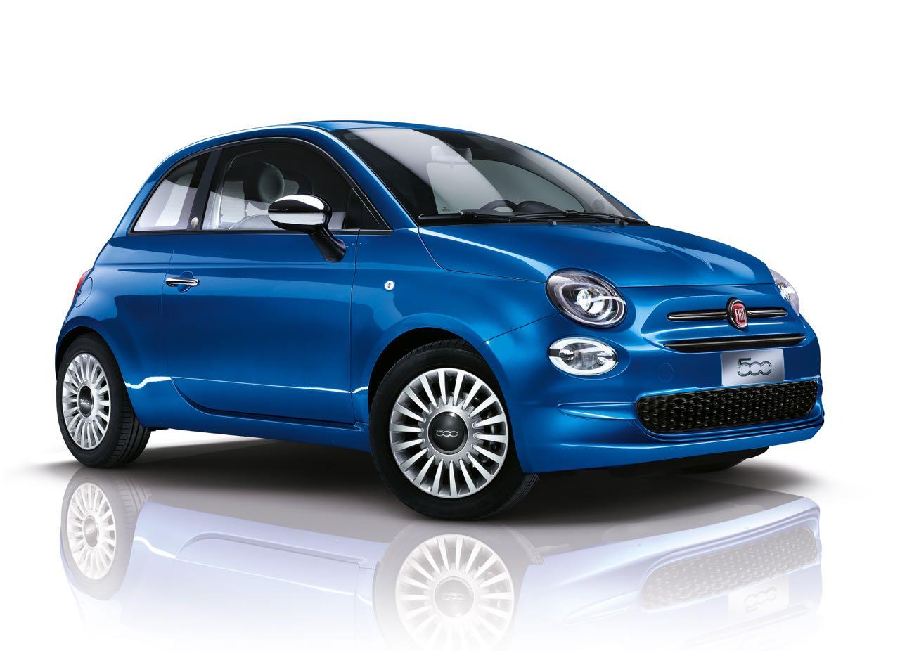 Fiat 500 Mirror 2017 – 1