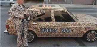 Houston Art Car Parade 87