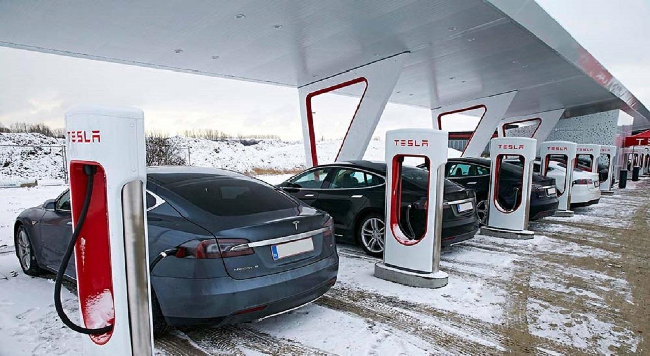 Tesla supercargador (3)