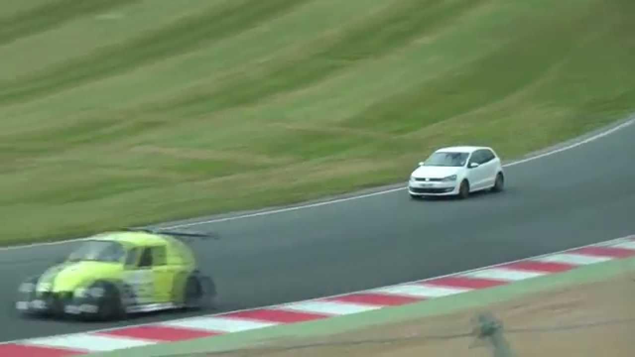 Volkswagen Polo Race Cup