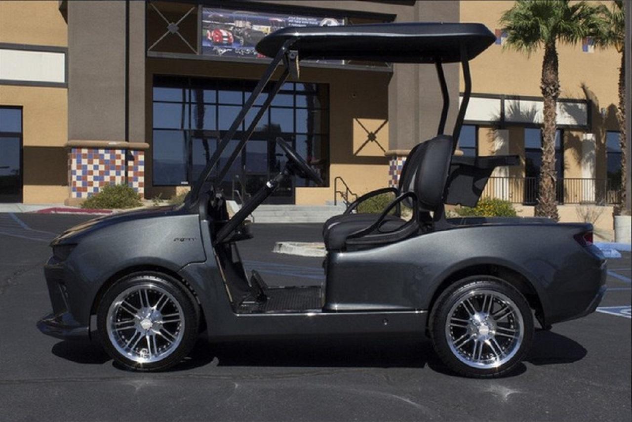 camaro golf 6