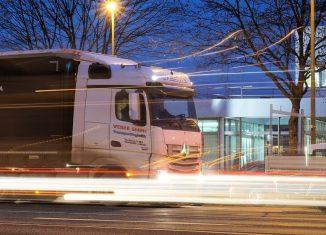 camiones y descarbonización