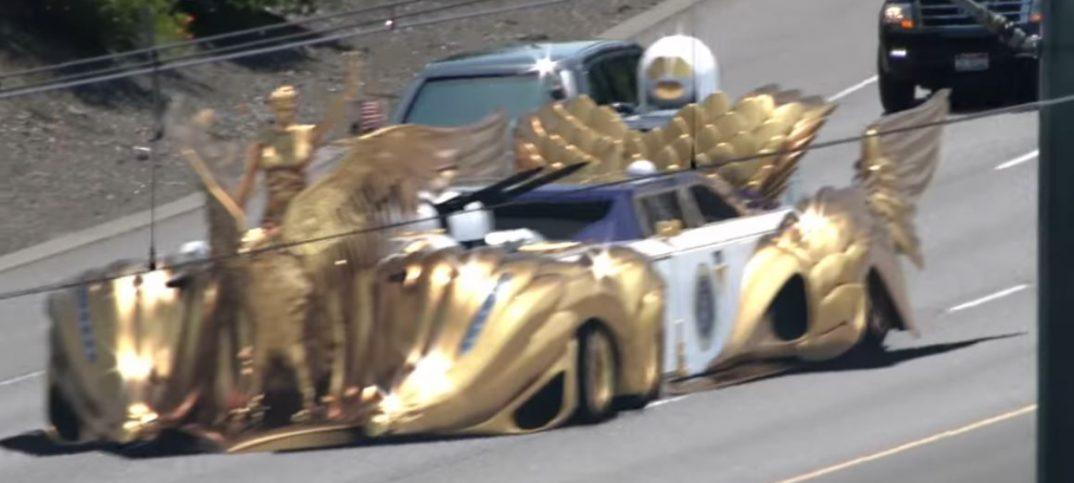 coches para trump