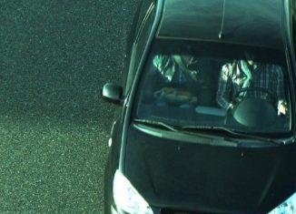 dgt saca las cámaras para el uso del cinturón de seguridad