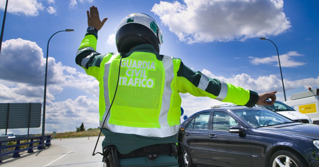 guardia civil trafico multas 01