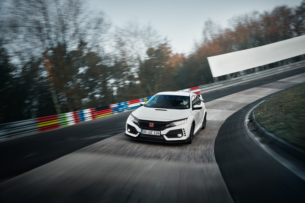 honda-civic-type-r-nurburgring 12