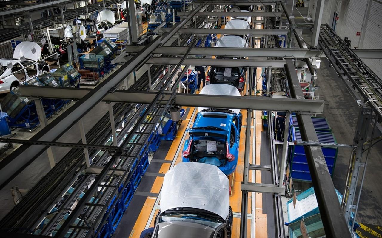 produccion de vehiculos 5